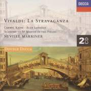 La Stravaganza (Academy of St. Martin-in-the-Fields feat. conductor: Neville Marriner, violins: Carmel Kaine, Alan Loveday), Музыкальный Портал α