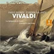 Обложка альбома La tempesta di mare, Concerti con titoli, Музыкальный Портал α