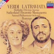 La traviata, Музыкальный Портал α