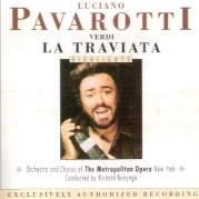 Обложка альбома La traviata (Highlights), Музыкальный Портал α