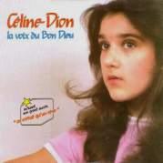 Обложка альбома La Voix du bon Dieu, Музыкальный Портал α