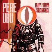 Обложка альбома Lady From Shanghai, Музыкальный Портал α