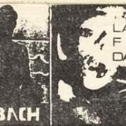 Laibach / Last Few Days, Музыкальный Портал α