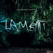 Обложка альбома Lament, Музыкальный Портал α