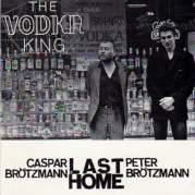 Обложка альбома Last Home, Музыкальный Портал α