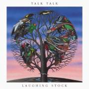 Обложка альбома Laughing Stock, Музыкальный Портал α