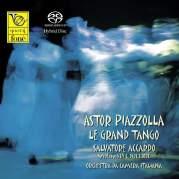 Le Grand Tango, Музыкальный Портал α