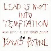 Обложка альбома Lead Us Not Into Temptation, Музыкальный Портал α
