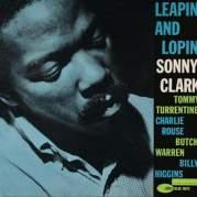 Обложка альбома Leapin' and Lopin', Музыкальный Портал α