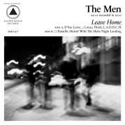 Обложка альбома Leave Home, Музыкальный Портал α