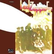 Обложка альбома Led Zeppelin II, Музыкальный Портал α