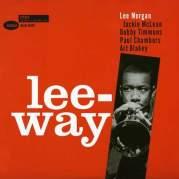 Leeway, Музыкальный Портал α