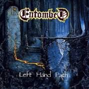 Обложка альбома Left Hand Path, Музыкальный Портал α