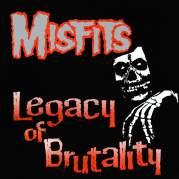 Legacy of Brutality, Музыкальный Портал α