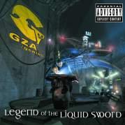Обложка альбома Legend of the Liquid Sword, Музыкальный Портал α