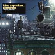 Обложка альбома Legion of Boom, Музыкальный Портал α