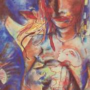 Обложка альбома Lele Salad, Музыкальный Портал α