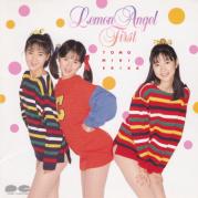 Обложка альбома Lemon Angel First, Музыкальный Портал α