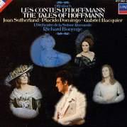 Les Contes d'Hoffmann (L'Orchestre de la Suisse Romande feat. conductor: Richard Bonynge), Музыкальный Портал α