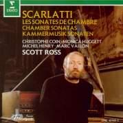 Обложка альбома Les sonates de Chambre, Музыкальный Портал α