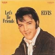 Обложка альбома Let's Be Friends, Музыкальный Портал α