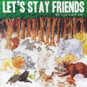 Обложка альбома Let's Stay Friends, Музыкальный Портал α
