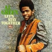 Обложка альбома Let's Stay Together, Музыкальный Портал α