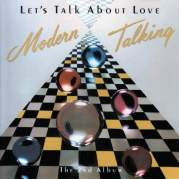 Let's Talk About Love: The 2nd Album, Музыкальный Портал α