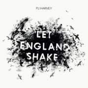 Обложка альбома Let England Shake, Музыкальный Портал α
