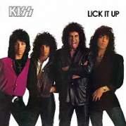 Lick It Up, Музыкальный Портал α