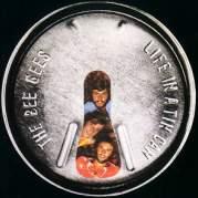 Обложка альбома Life in a Tin Can, Музыкальный Портал α