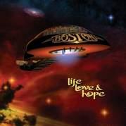 Обложка альбома Life, Love & Hope, Музыкальный Портал α