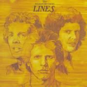 Обложка альбома Lines, Музыкальный Портал α