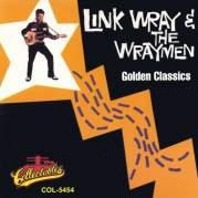 Обложка альбома Link Wray & The Wraymen, Музыкальный Портал α