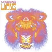 Обложка альбома Lions, Музыкальный Портал α