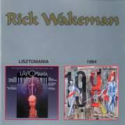 Lisztomania / 1984, Музыкальный Портал α