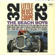 Little Deuce Coupe, Музыкальный Портал α