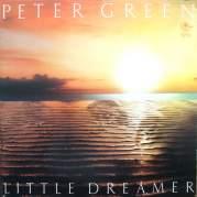 Обложка альбома Little Dreamer, Музыкальный Портал α