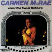 Обложка альбома Live at Bubba's, Музыкальный Портал α