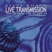Обложка альбома Live Transmission, Музыкальный Портал α