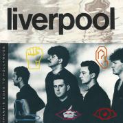 Обложка альбома Liverpool, Музыкальный Портал α