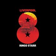 Обложка альбома Liverpool 8, Музыкальный Портал α