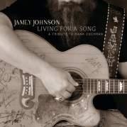 Обложка альбома Living for a Song: A Tribute to Hank Cochran, Музыкальный Портал α