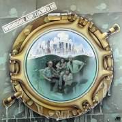 Обложка альбома Locked In, Музыкальный Портал α