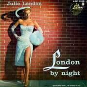 Обложка альбома London by Night, Музыкальный Портал α