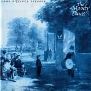Обложка альбома Long Distance Voyager, Музыкальный Портал α