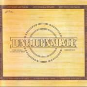Обложка альбома Long John Silver, Музыкальный Портал α