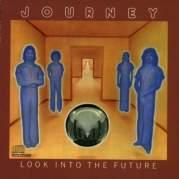 Обложка альбома Look Into the Future, Музыкальный Портал α