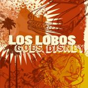 Los Lobos Goes Disney, Музыкальный Портал α