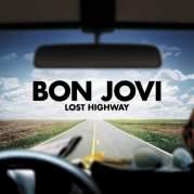 Обложка альбома Lost Highway, Музыкальный Портал α